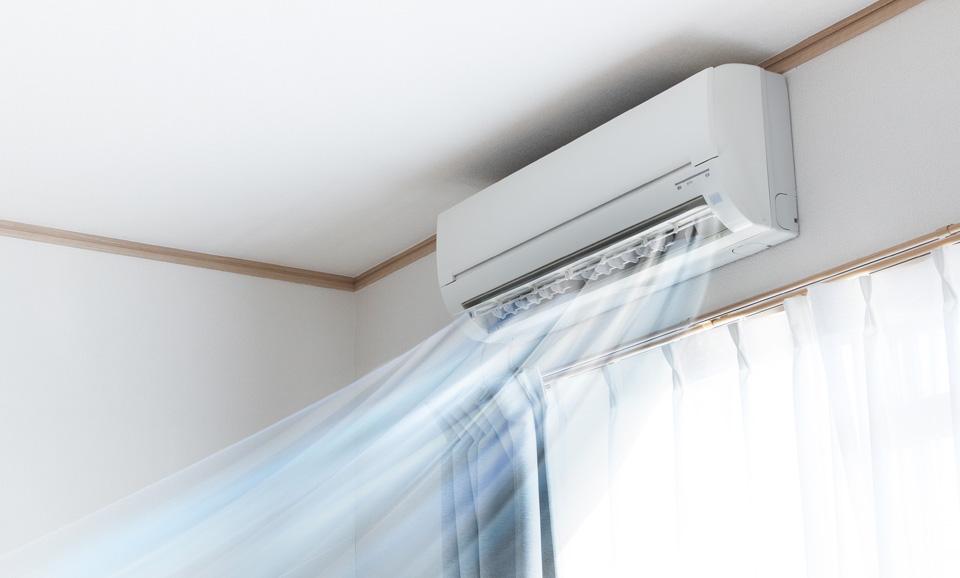 Ogrzewanie, klimatyzacja, wentylacja